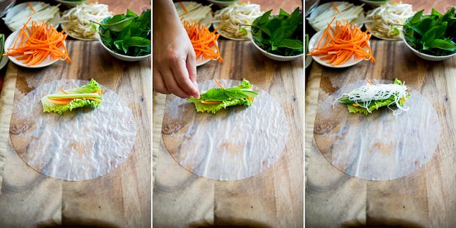 how to make banh cuon steamer